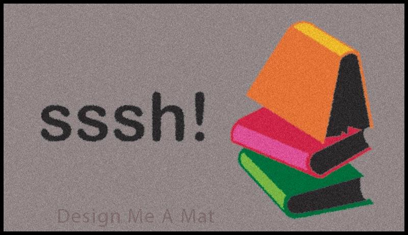 ssh-library-mat