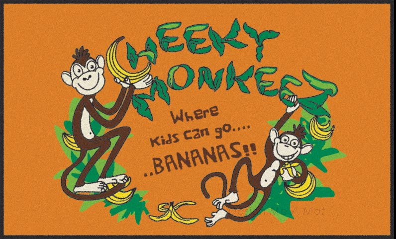 cheekey-monkeys