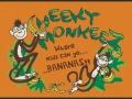 cheekey-monkeys