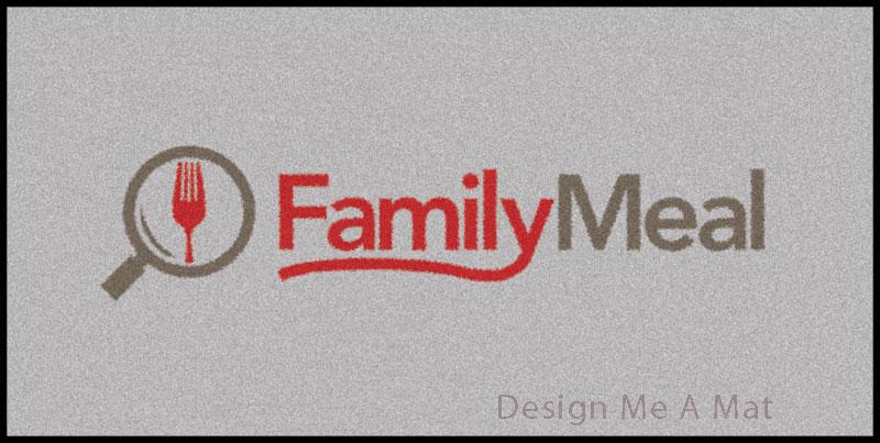 family-logo-mat