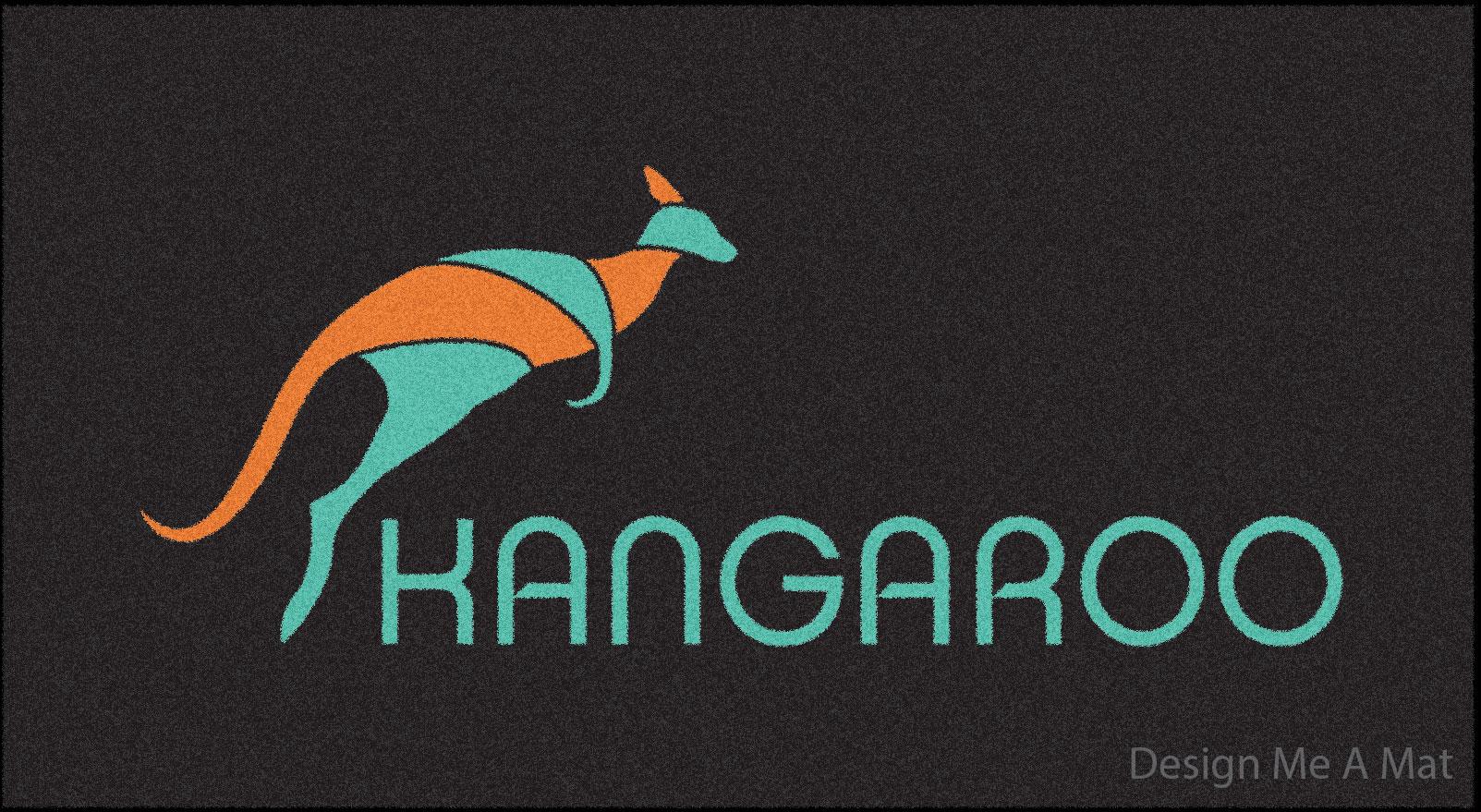 kangaroo-mat