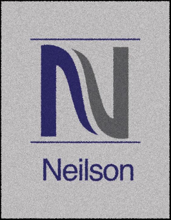 neilson logo mat