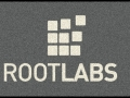 rootlabs logo mat