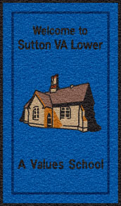 11 sutton VA lower school mat